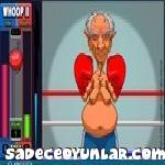 Yaşlı bokscu