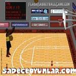 Zorlu Basket Atışı