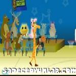 Zürafa Basketi